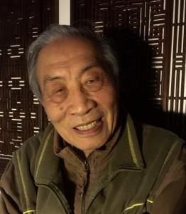 prof zhang